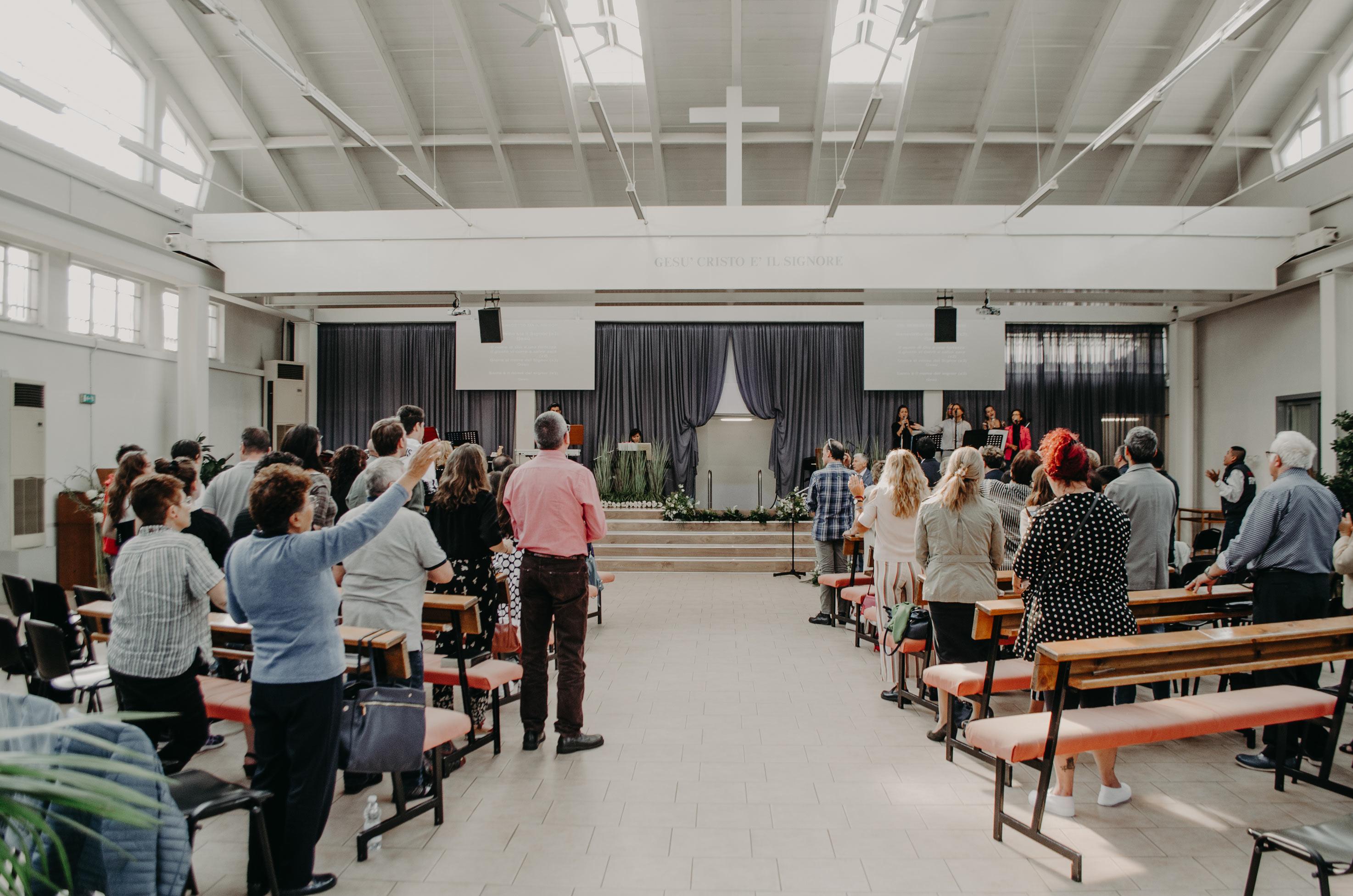 Vivere la Chiesa